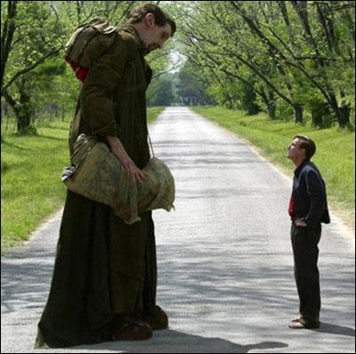 Comment s'appelle le film de Tim Burton, dont cette image a été extraite ?