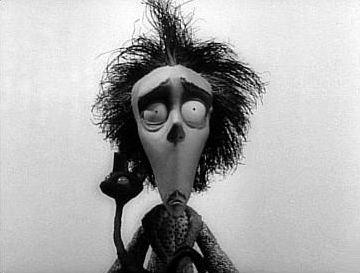 Les films de Tim Burton : Nouvelle Version