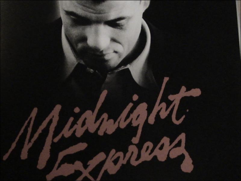 ' Midnight Express ' ( 1978 ) un film d'Alan Parker avec Brad Devis