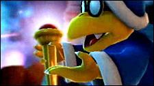 Dans Super Mario galaxy, quel est son rôle ? (celui de Kamek, pas de Kamella ! )