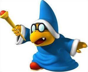 Kamek (série Mario)
