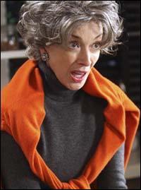Qui est ce personnage de Desperate Housewives ?