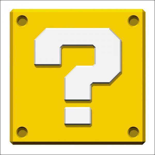 Quelle est la devise préféré de Mario ?