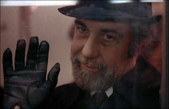 Quel doux nom porte le gangster français ( joué par l'espagnol Fernando Rey ! ) de French Connection ?