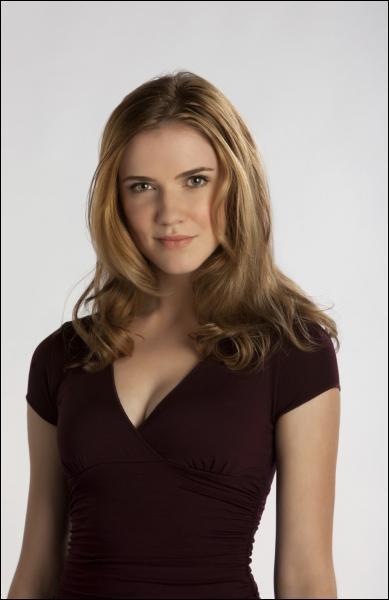 Qui est ce personnage de Vampire Diaries ?