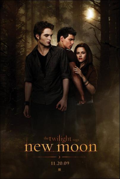 Quelle était la chanson de Muse dans Twilight 2 : Tentation ?