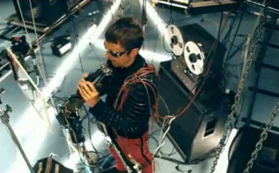 Les clips de Muse