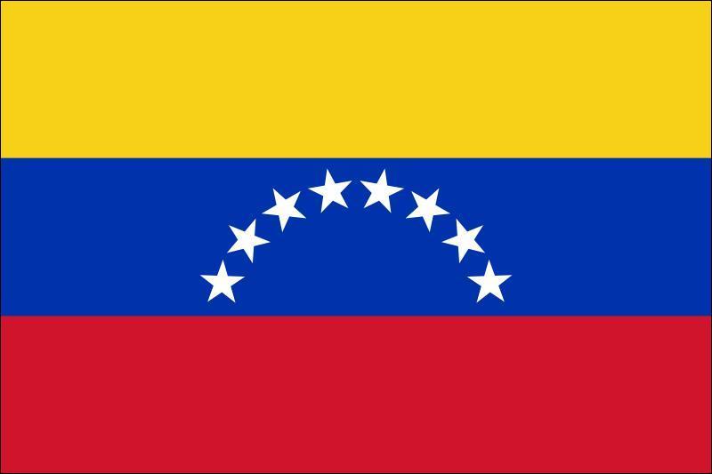 Quelle est la capitale du Vénézuela ?