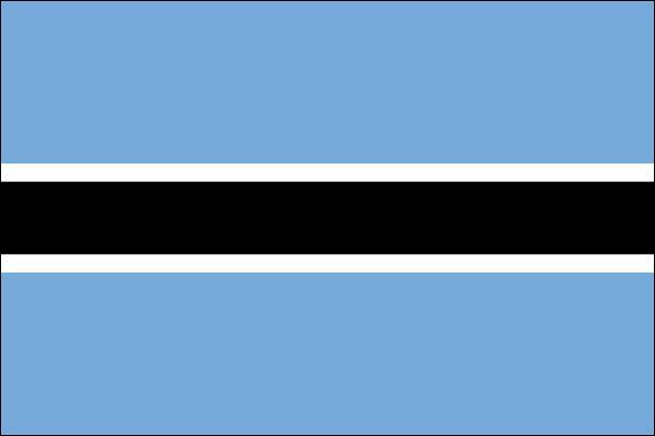 Quelle est la capitale du Botswana ?