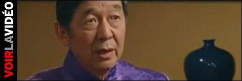 Un Français a fait un canular raté avec une vidéo chinoise, faisant dire à un officiel de Pékin :