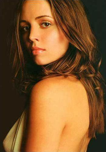 Actrice cool : Eliza Dushku