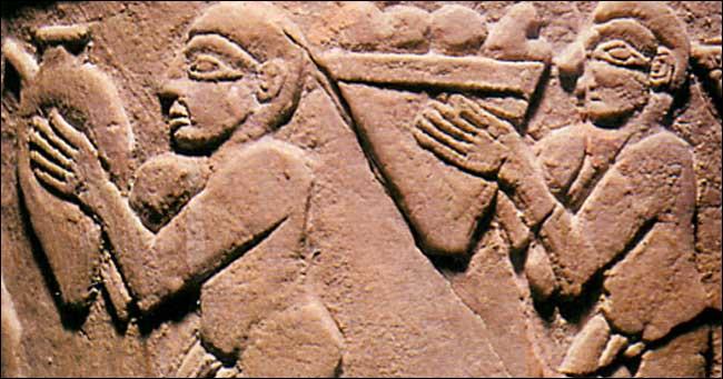 Quand a eu lieu la naissance de l'agriculture en Mésopotamie ?
