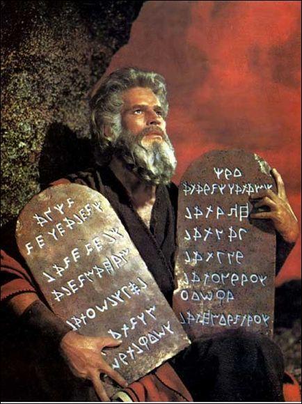 Ce personnage fait partie du temps de la Bible. Quels sont les millénaires qui retracent le temps de la Bible ?