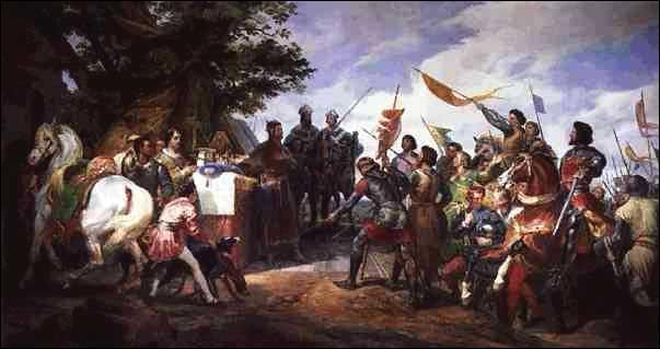 Cette bataille oppose Philippe Auguste à une coalition anglo-germano-flamande au XIIIe siècle. Quel est le nom de cette bataille ?