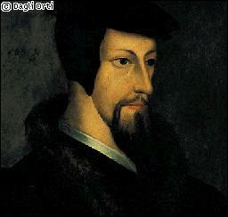 De quand datent les réformes protestantes ?