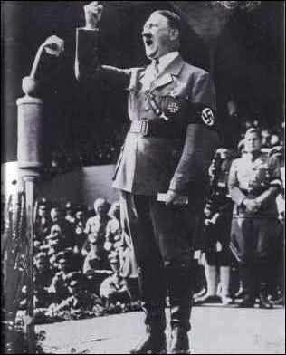 Quand devient-il chancelier d'Allemagne ?