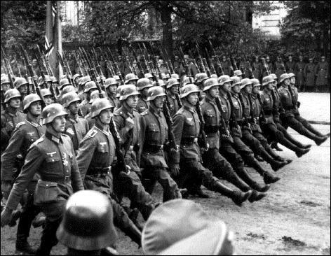 Quelle est la date de l'invasion de la Pologne ?