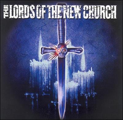 The Lords of the New Church, quelle chanson de Madonna ont-ils repris ?
