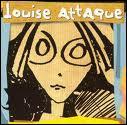 Louise Attaque, groupe français, est originaire :
