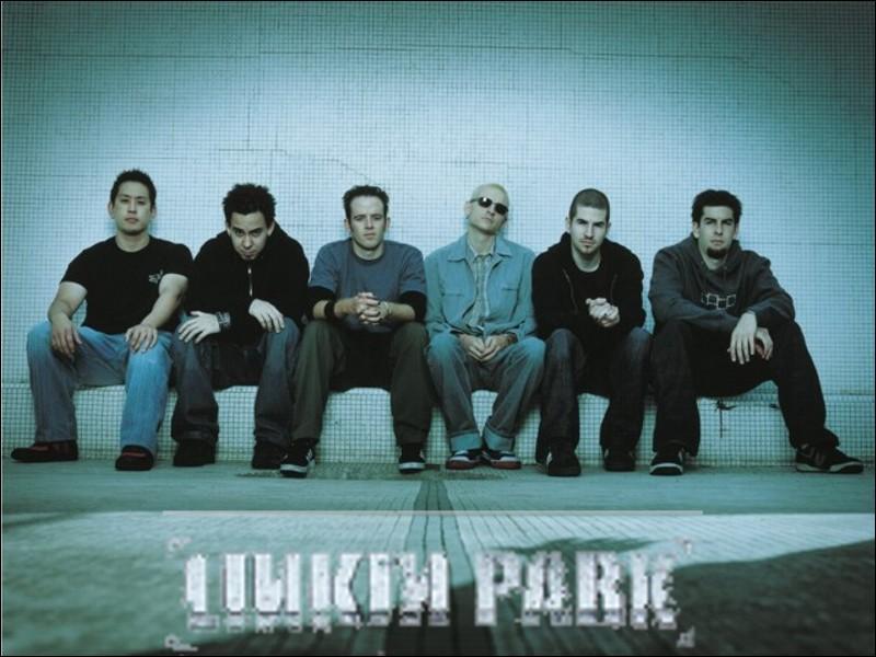Linkin Park, quelle chanson ont-ils composé pour le film 'Transformers 2' :