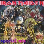 Iron Maiden, comment s'appelle leur mascotte :