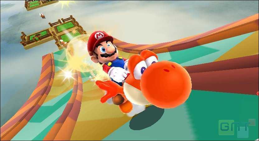 Qu'a avalé Yoshi quand il peut grimper sur des pentes verticales ou encore marcher sur l'eau ?