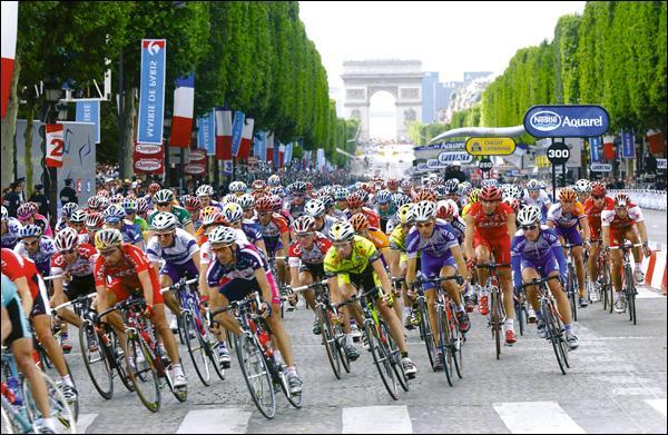 Et enfin quel est le nombre de kilomètres au total de ce Tour de France ?