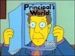 Quel est le véritable nom de Seymour Skinner ?