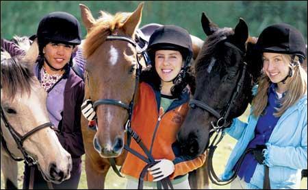 Quizz grand galop quiz chevaux equitation series tele - Dessin anime grand galop saison 3 ...