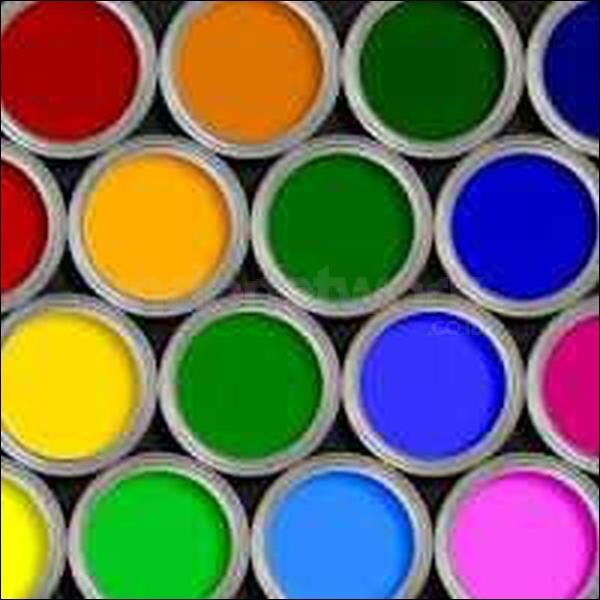 Tout en couleur