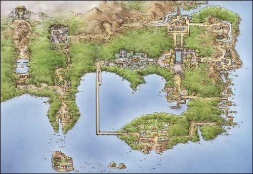Quelle est cette région ?