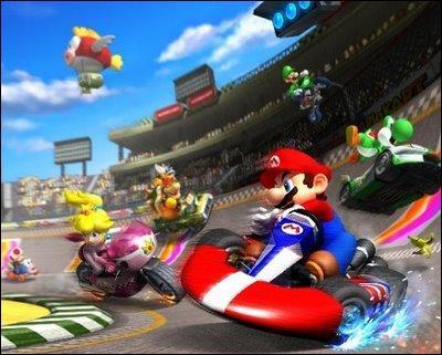 Combien d' Arènes Rétro sont disponibles pour les batailles dans Mario Kart sur Wii ?