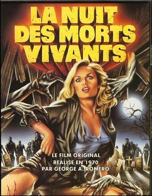 Quel illustrateur a dessiné les affiches de Creepshow, Freddy 3 & 4, Survivance... . ?