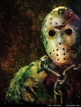 A partir de quel épisode de la saga Vendredi 13, Jason Voorhees est-il joué par Kane Hodder ?