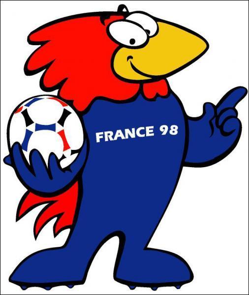 Qui a marqué lors de France-Arabie saoudite le 18 Juin 1998 ?