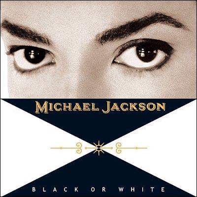 Black or White est dans :