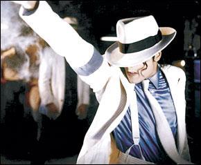 Smooth Criminal est dans :