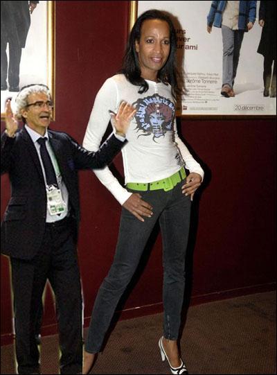 La rumeur veut que Raymond Domenech fût le coach virilité de ce candidat à La Ferme Célébrité :