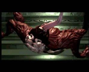 Quel est ce monstre qui est dans Resident Evil 3, 5 et 2 ?