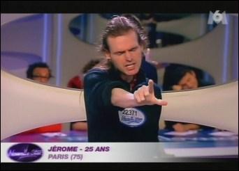 Quel générique d'anime fut chanté lors du casting de la Nouvelle Star 2005 ?