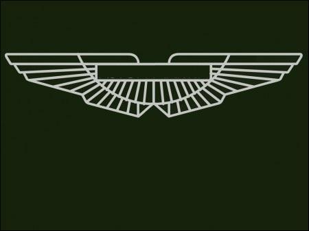Quelle marque anglaise représente ce logo ?