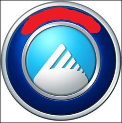 Quelle marque représente ce logo ? ( le rouge couvre juste le nom)