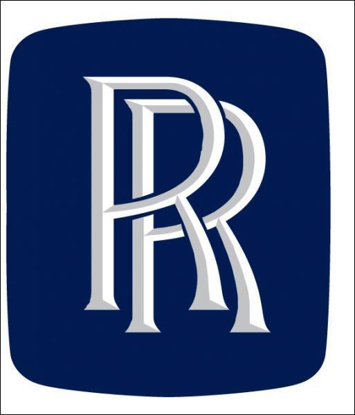Quelle marque de grand luxe représente ce logo ?