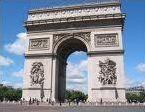 Paris, Londres ou Rome