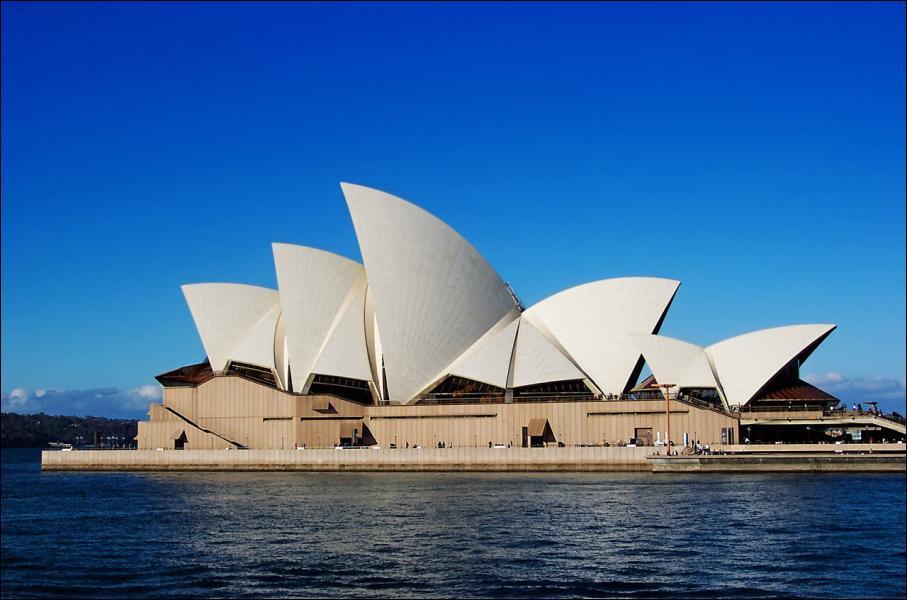 Dans quelle ville je me trouve si je me rend dans cet opéra ?