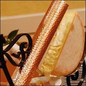 La raclette est un plat d'origine