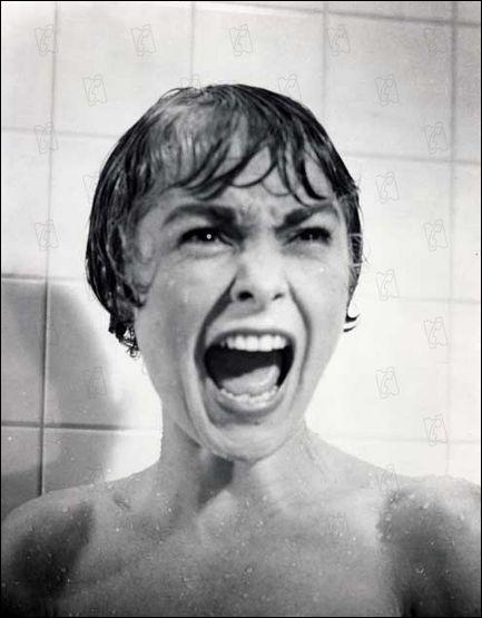 Qui réalisa 'Psychose' en 1960 ?