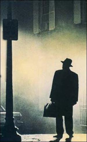 De quel film de William Friedkin cette image est-elle l'affiche ?