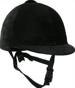 Équitation : l'équipement