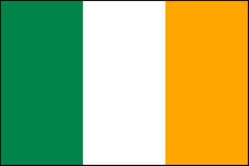'L'Irlande du Nord' fait partie du Royaume-Uni.